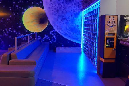 Lasergame laserstrike